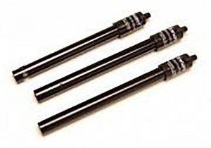 Conductivity Meter - Graphite Probes